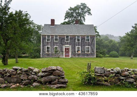 Martha's Vineyard mansion