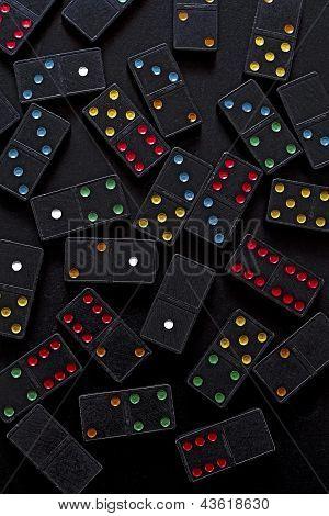 Domino Caos