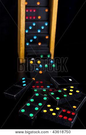 Domino Playground