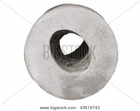 Concrete Manhole Chamber Cover