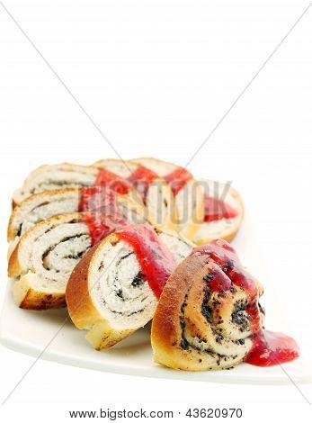 ?cake With Poppy