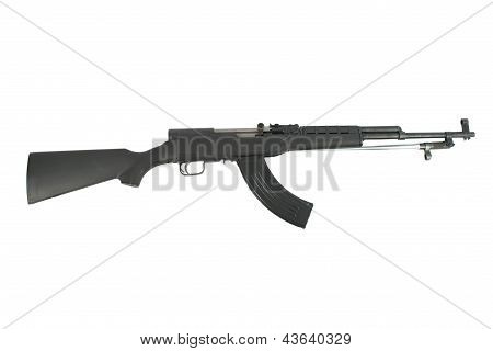 Semi-Automatic SKS Assault Rifle
