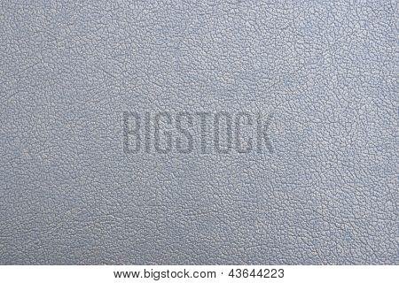 Leather Cloth Of Dark Tones