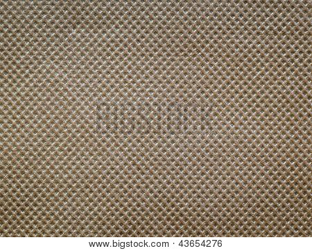 Brown Nonwoven Fabric