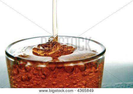 Dense Liquid