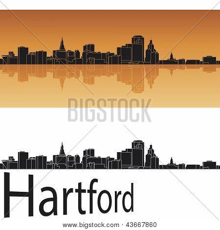 Horizonte de Hartford