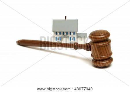 Residential Legalities