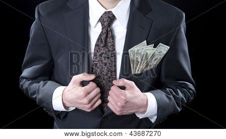 Executive Wealth
