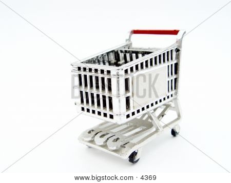Shopping Cart II