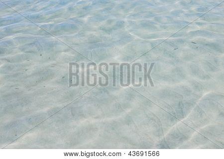 Ocean Closeup