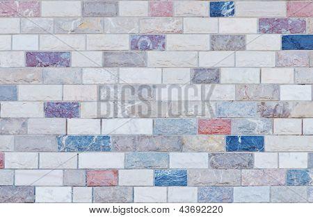 Clinker Brick Front