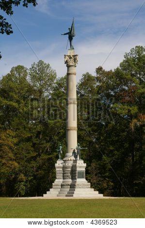 Georgia Civil War Memorial