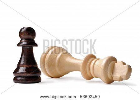 David And Goliath Syndrome In Chess