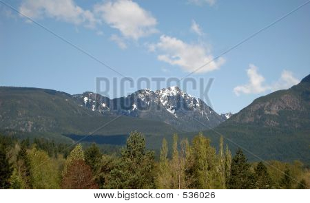 Washington Mountains