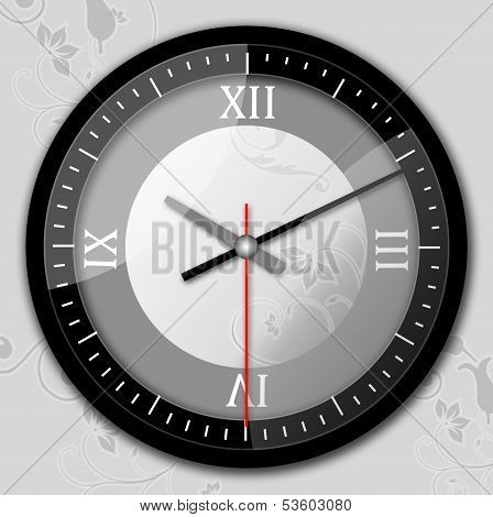 Time A Clock