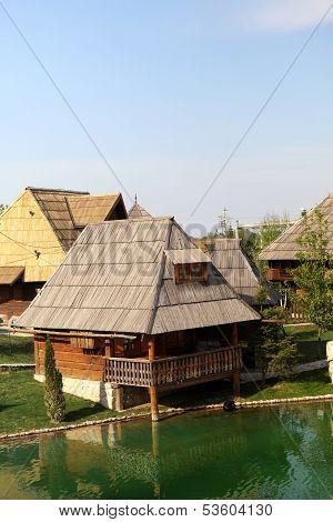 Ethno village