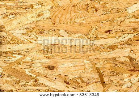 Pressed Timber