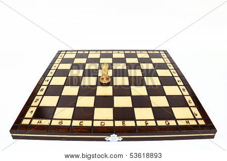 The rook on the chessboard