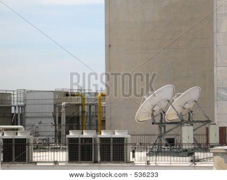 Elliptical Antennas