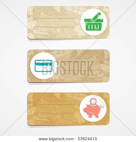 vector savings cards