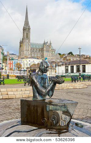 Kennedy Park. Cobh, Ireland