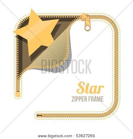 zip zipper background
