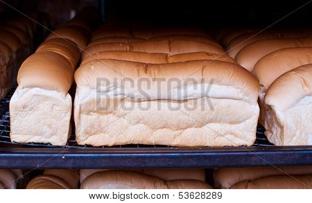 Bakery in the factory