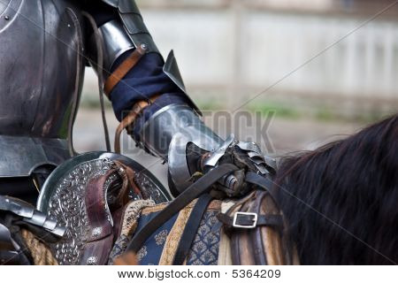 Knight's Gauntlet