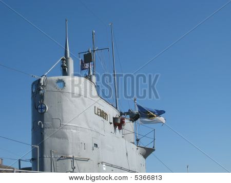 Submarine Lembit