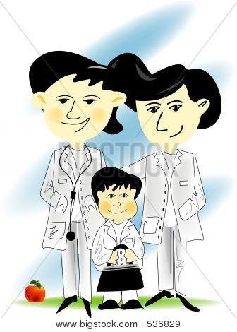 Doctors Family.jpg