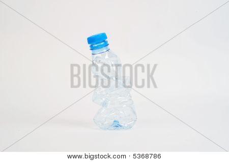 Empty Plastic Bottle