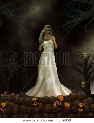 Demon Bride