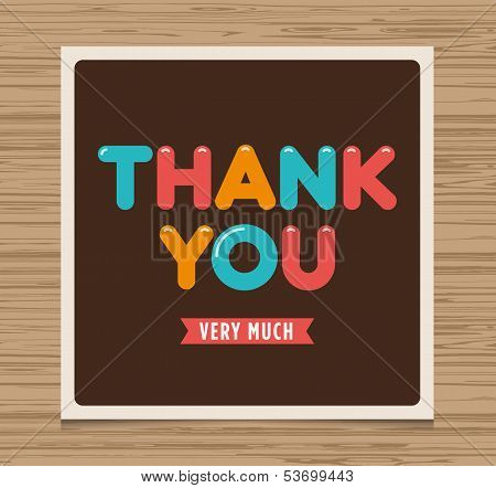 Thank-you-card-brown