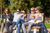 stock photo of takeaway  - summer holidays - JPG