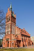 pic of holy family  - Church of the Holy family  - JPG