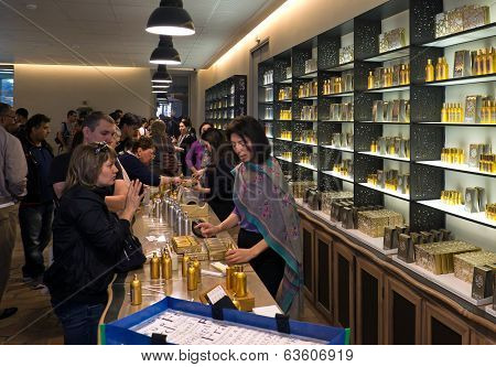 Fragonard Perfume Shop