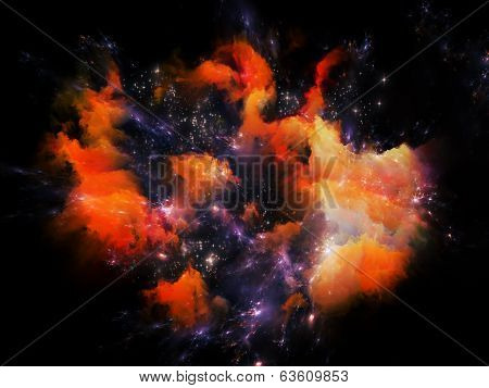 Beautiful Nebula