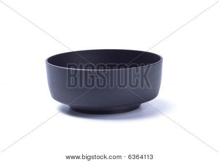 Black Lens Hood