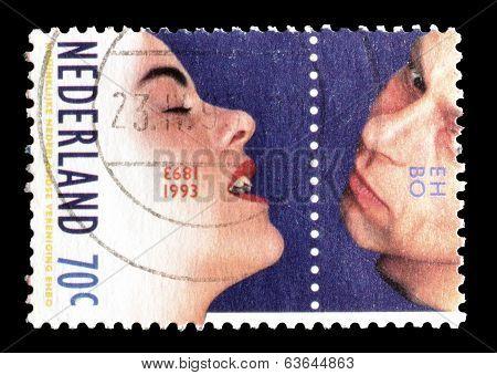 Holland 1993
