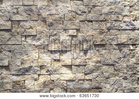 Stones - Nature Materials For Rooms