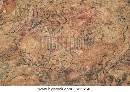 Red Quartzite
