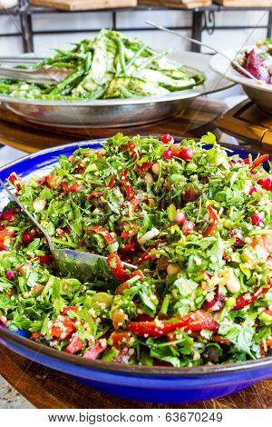 Tabbouleh Salad
