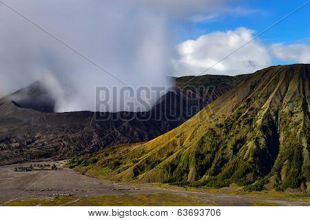 Mt.bromo,java,indonesia