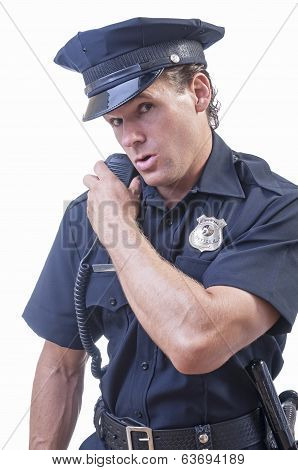 Cop Communication