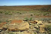 The Australian Outback