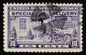 Special Delivery 1922