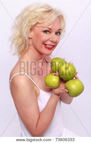 offer apples