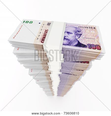 Peso stack