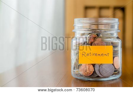 Financial Plan To Save Retirement Money