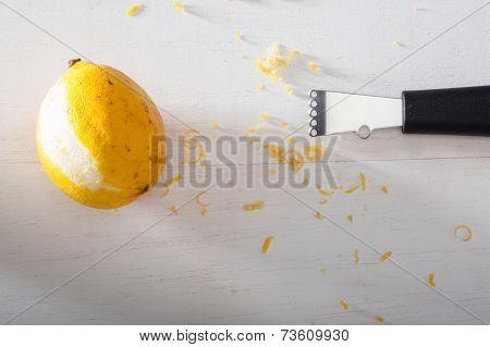 Lemon Grater